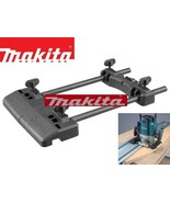 Makita Router Guide Rail Adaptor to Fit SP6000  RP2301 RP0900  194579-2 - $39.39