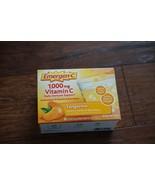 Sealed Emergen-C 1000mg Vitamin C Daily Immune support Tangerine 30 pack... - $19.00