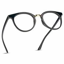 LifeArt Plastic Blue Light Blocking Glasses,Oval Computer Reading Glasse... - $26.09