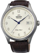 Orient Duke Automatic Watch with Beige Dial, Sa... - $294.00