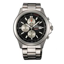 Orient Japanese Quartz Wrist Watch TT0T001B For Men - $246.38