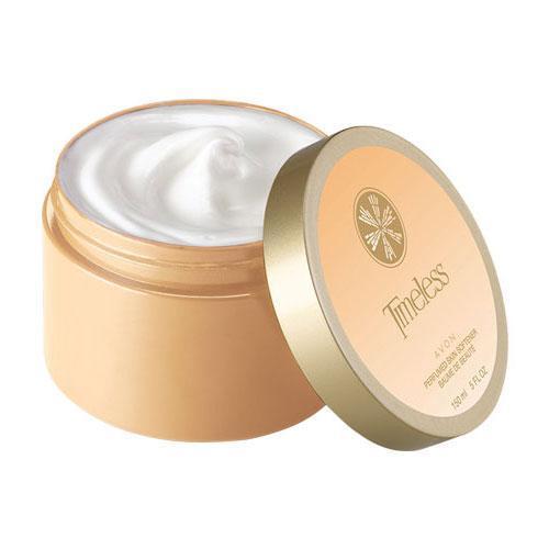 Avon Timeless Perfumed Skin Softener, 5 oz / 150 ml