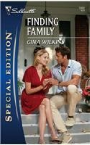 Finding Family By Wilkins, Gina