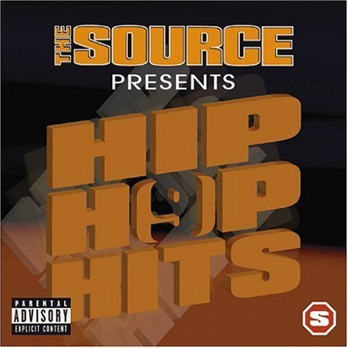 The Source Presents Hip Hop Hits, Vol. 9 by Source Presents Cd