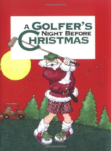 Golfer's Night Before Christmas, A  image 1