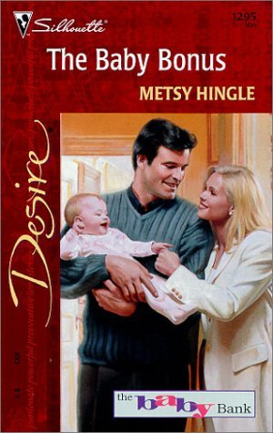 Baby Bonus ,The Baby Bank By Mesty Hingle