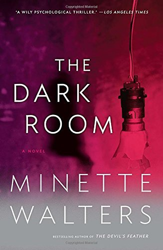 The Dark Room [Paperback] [Feb 27, 2007] Walters, Minette