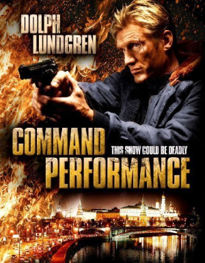 Command Performance Dvd