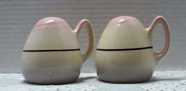Vintage Range Top USA Mid Century Pottery Salt ... - $16.00