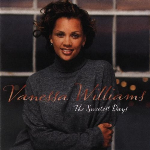 Sweetest Days by Vanessa Williams Cd