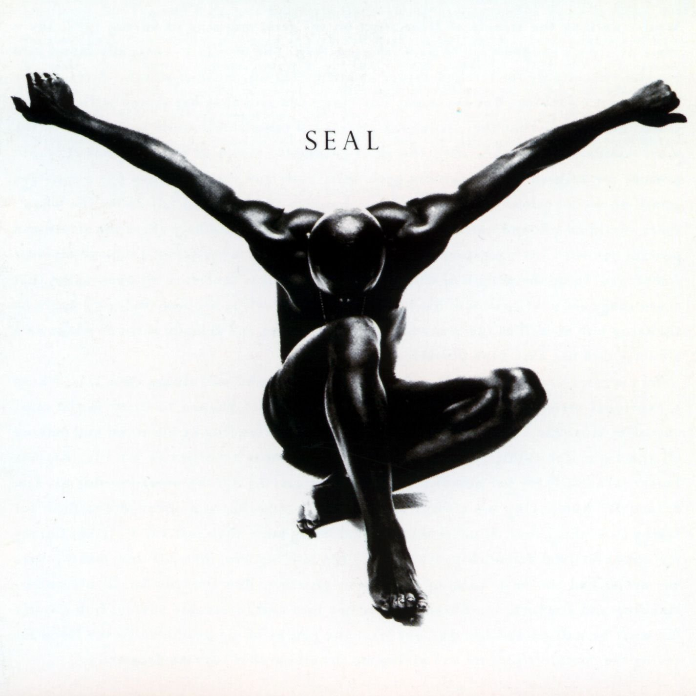 Seal by Seal  Cd