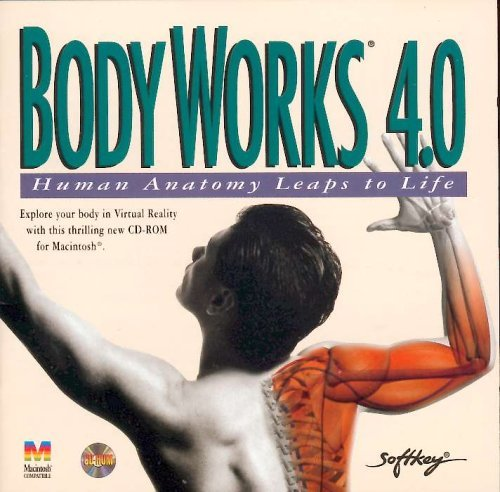 Bodyworks 4.0 CD-ROM