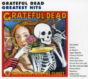 Skeletons From The Closet: The Best Of The Grateful Dead Cd