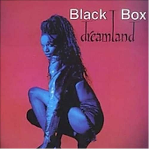 Dreamland By  Black Box Cd