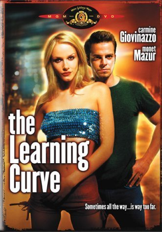 The Learning Curve Dvd