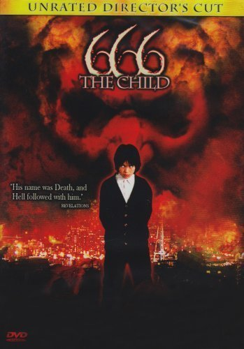 666: The Child Dvd