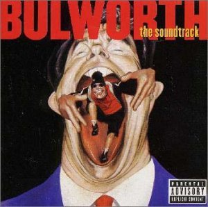 BULWORTH(OST) [Audio CD]