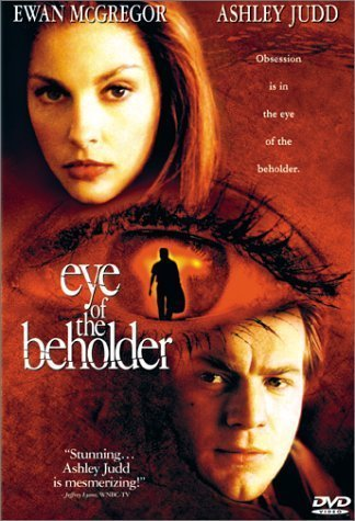 Eye of the Beholder Dvd