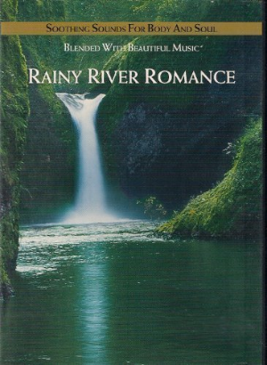 Rainy River Romance Dvd