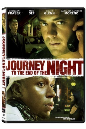 Journey to the End of the Night Dvd
