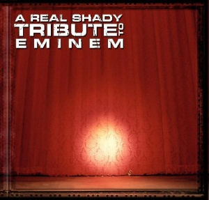 A Real Shady Tribute to Eminem Cd