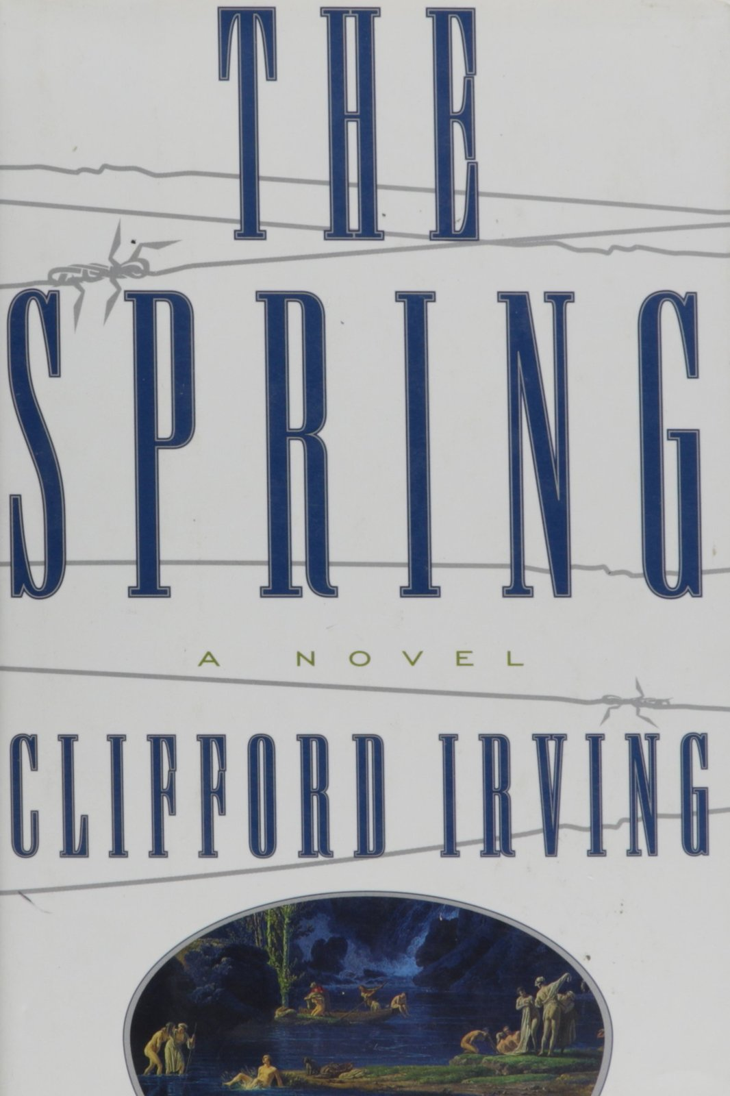 The Spring by Irving, Clifford