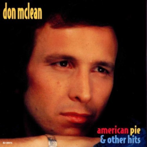 American Pie & Other Hits by Don Mclean Cd