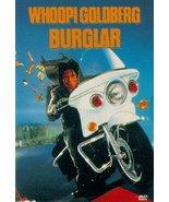 Burglar Dvd - $8.99