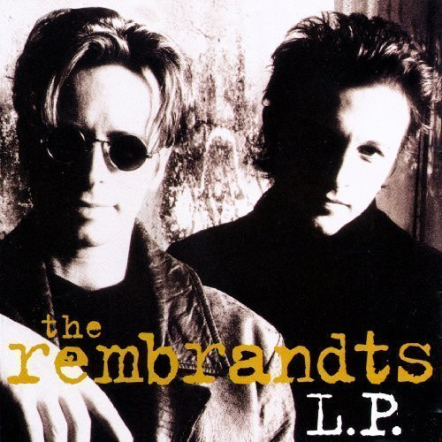 L.P. by The Rembrandts Cd