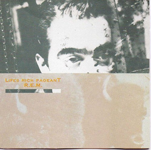 Lifes Rich Pageant by R.E.M. Cd