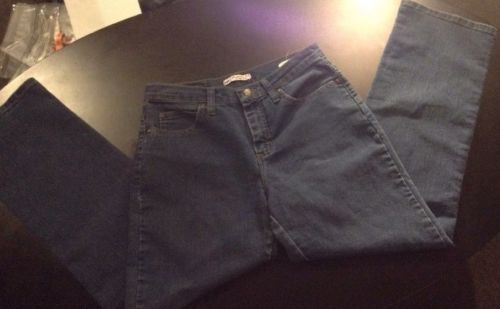 Lee Relaxed Fit Women's Size 6 Short B#15 image 5