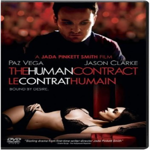Human Contract Dvd