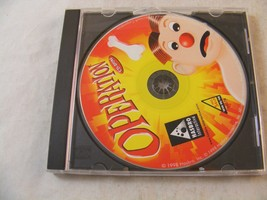 Operation Game - Hasbro.   CD Rom Game (PC 1998)  Win 95-98 - $0.95