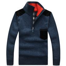 Men's Winter Sweater - $69.00