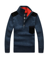 Men's Winter Sweater - $69.00