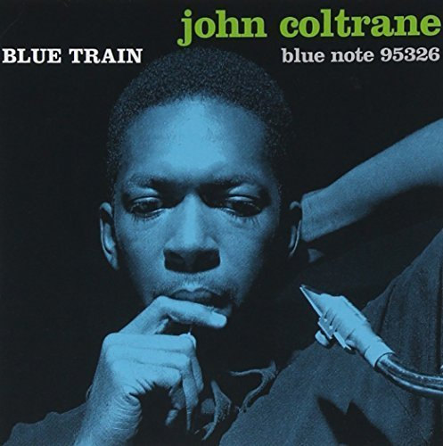 Blue Train by John Coltrane Cd