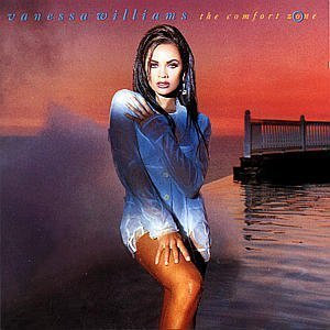 Comfort zone by Vanessa Williams Cd