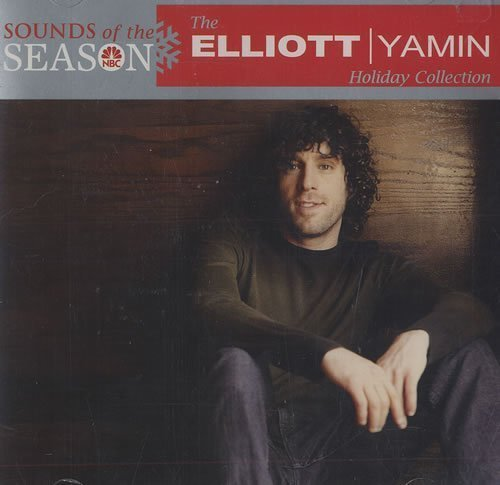 Sounds of the Season: The Elliott Yamin Holiday Collection by Elliott Yamin Cd