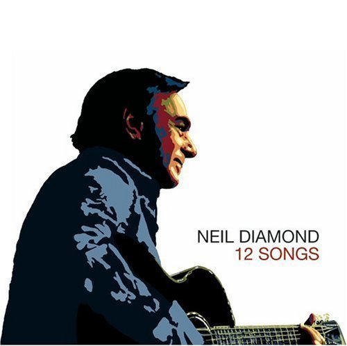 12 Songs by Neil Diamond Cd