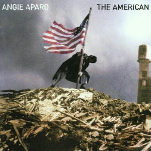 The American by Aparo, Angie Cd