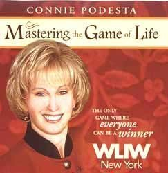 Connie Podesta: Mastering the Game of Life CD by N/A (0100-01-01) [Audio CD] N/A