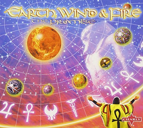 Promise by Earth Wind & Fire Cd