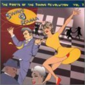 Swing-O-Rama 2 by Various Artists Cd