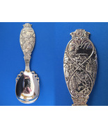 Norway Souvenir Collector Spoon Vintage Brygga Norge Scandinavia TK 60 G... - $34.95