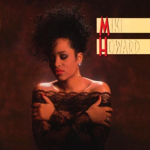Miki Howard by Miki Howard Cd