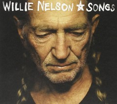 Songs by Willie Nelson Cd image 1