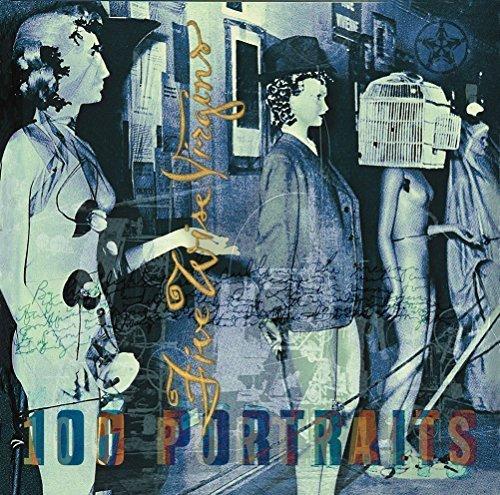 Five Wise Virgins by 100 Portraits Cd