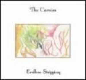 Endless Stripping by The Carnies Cd