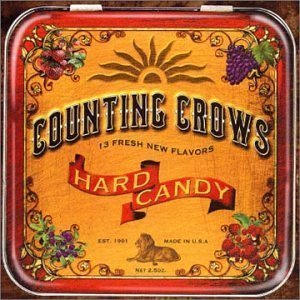 Hard Candy by Counting Crows Cd