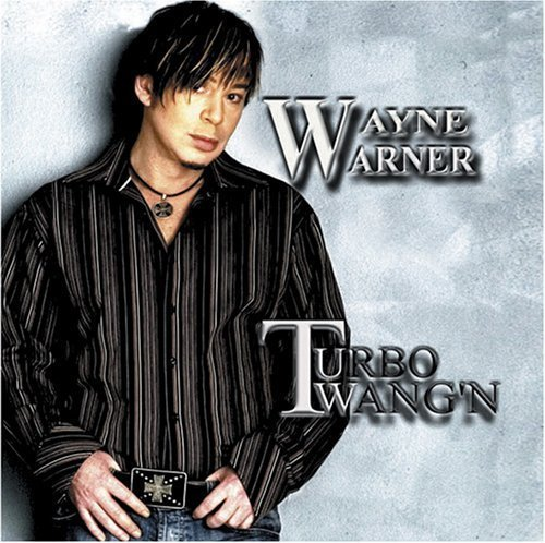 Turbo Twang'n by Wayne Werner Cd